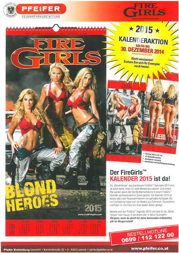Fire-Girls