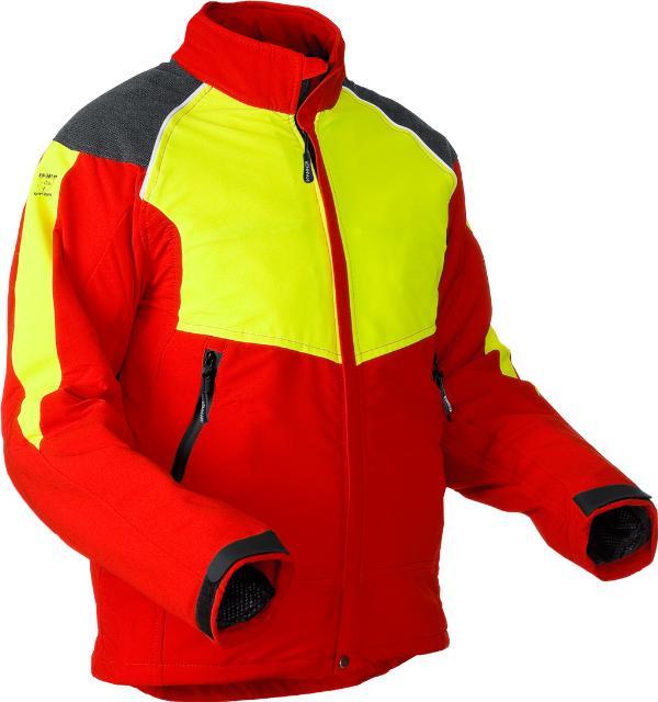 Pfanner Forstarbeiter Pfeifer Feuerwehrbekleidung